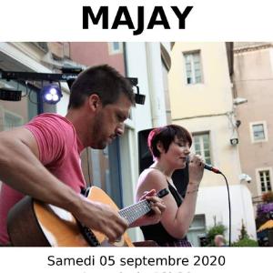 concert_majay
